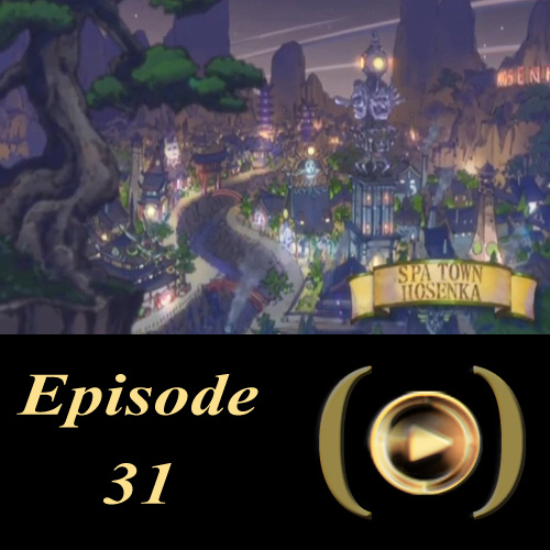 FairyTail – Episode 31 VF